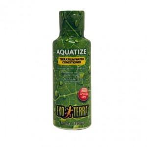exo terra aquatize 120 ml 0