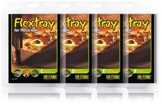 flexarium exoterra 6