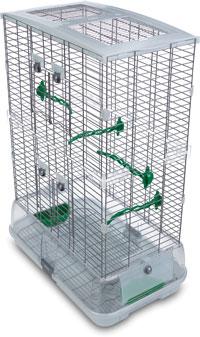jaula vision modelo m alambre grueso 1