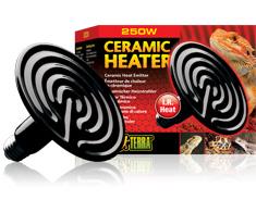 lampara ceramica calefactora exoterra 9