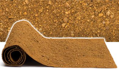 sustrato sand mat exoterra 2