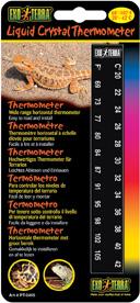 termometro horizontal exoterra 0