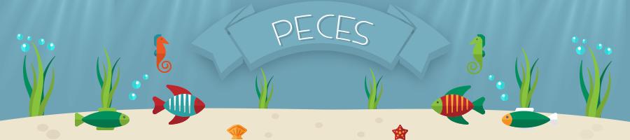 Productos y accesorios para peces (acuarios, filtros, mantenimiento, comida, decoración, etc)