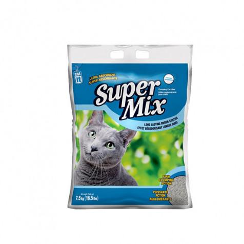 SUPER MIX ARENA AGLOMERANTE  CATIT