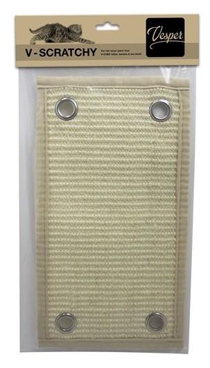 Almohadilla 38x21cm Sisal Repuesto Vesper Cube 52058/59/61
