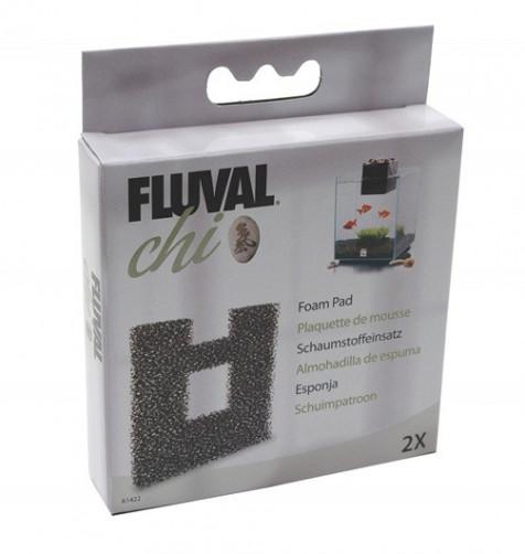CARGA 2Pc FOAMEX FLUVAL CHI_A1422