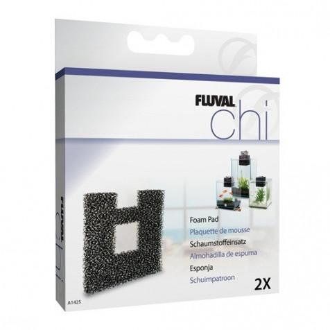 CARGA FOAMEX FLUVAL CHI II_A1425