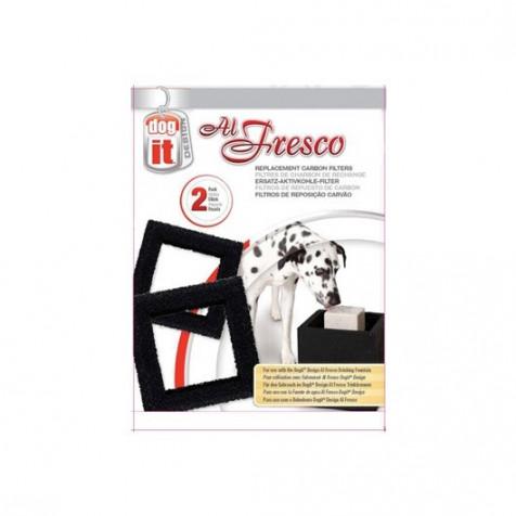 Cartucho de Recambio Bebedero Al Fresco  DOGIT_90202