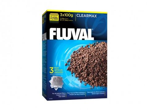 Clarificador Clearmax FLUVAL3 x 100g
