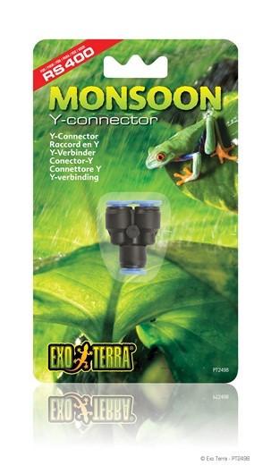 Conexión Y Monsoon EXOTERRA_PT2498