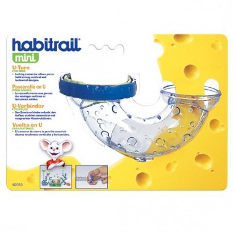 """Conexiones Habitrail Mini """"U""""_62053"""
