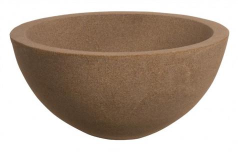 Cuenco Sand Stone LAGUNA_PT1131