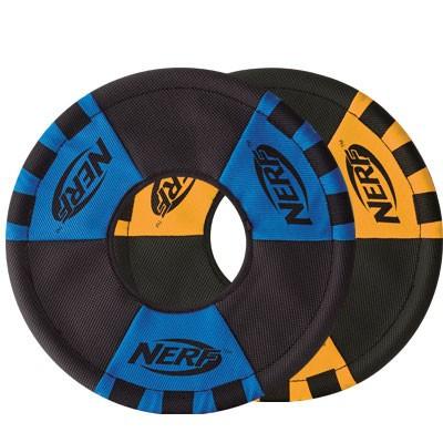 Disco de Nylon Toss &Tug Nerf