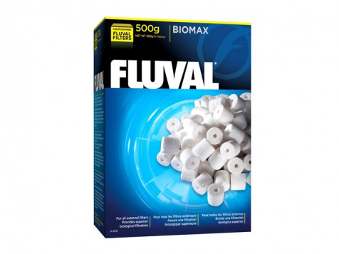 ELEMENTO PARA CARGA BIOLOGICA BIOMAX 500g