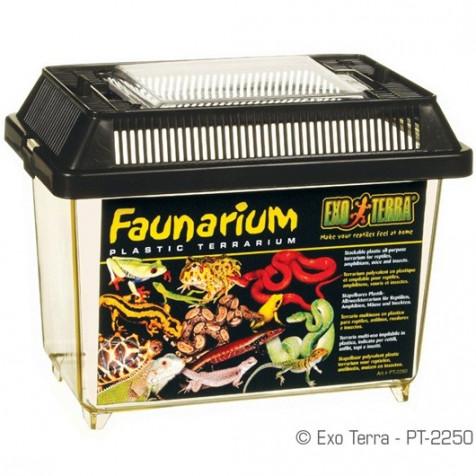Faunarium EXOTERRA