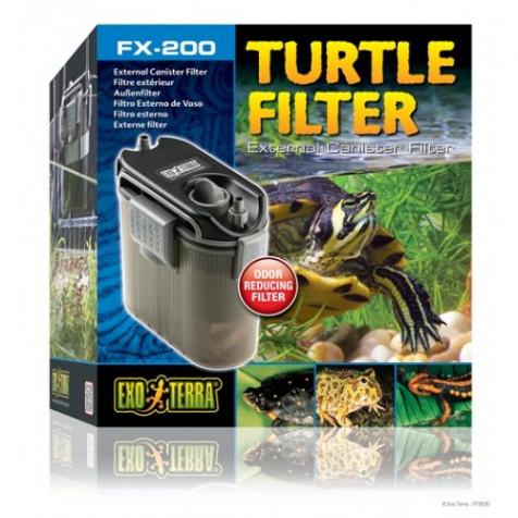 Filtro para Tortugas Fx Externo EXOTERRA