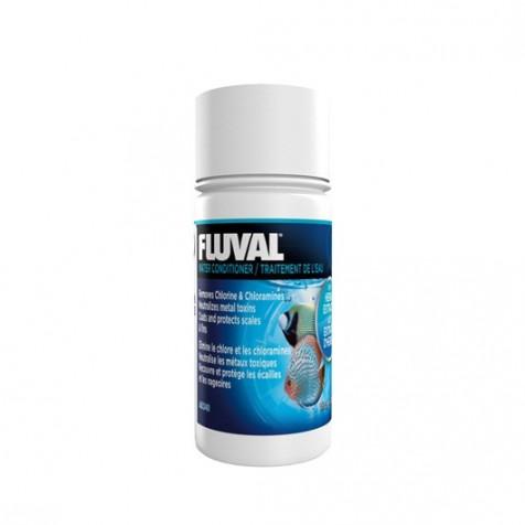 FLUVAL Acondicionador(Aquaplus)