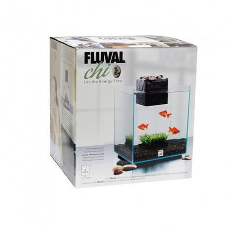 FLUVAL CHI ll Mini Acuario 19 litros