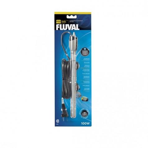Fluval m 100 w calentador electronico_A782