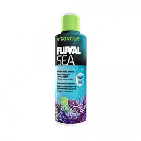FLUVAL SEA STRONTIUM 237 ml_A8267