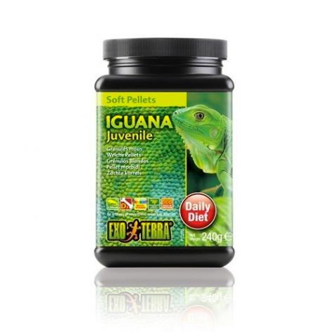 Alimento Iguana EXOTERRA