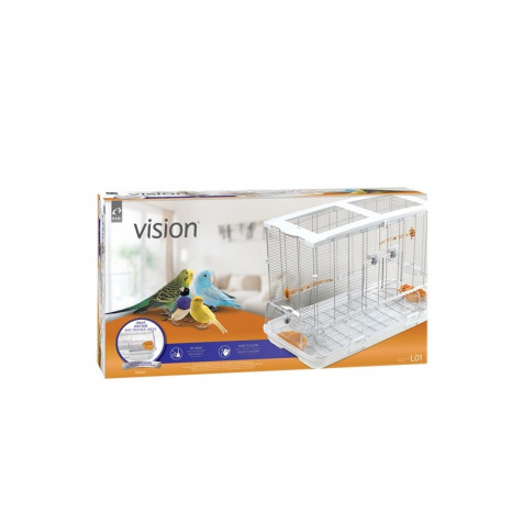 Jaula VISION  Modelo L