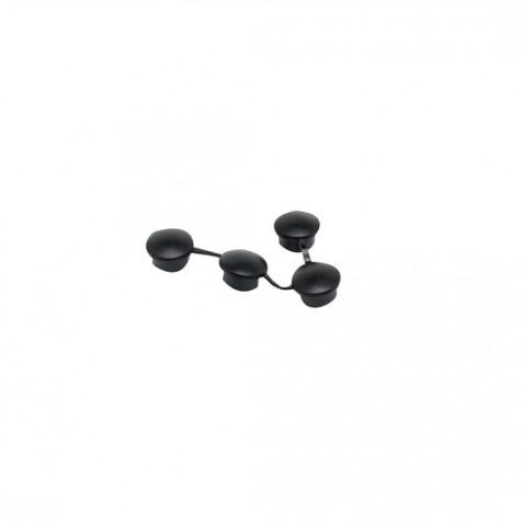 Patas de Goma para Filtro Externo  104/404 FLUVAL104