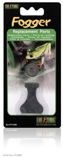 Pila de Repuesto Generador de Niebla EXOTERRA _PT2082