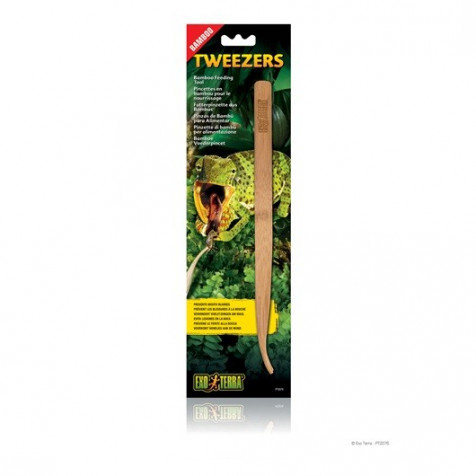 Pinzas de Bamboo EXOTERRA_PT2076