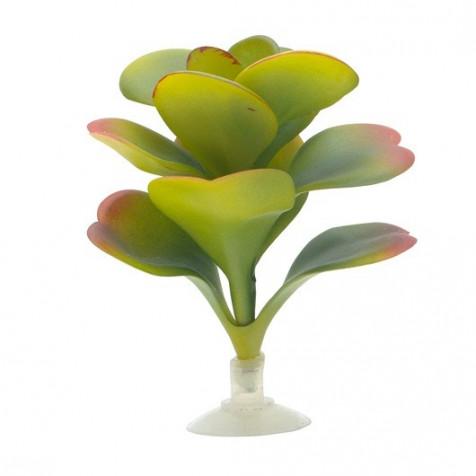 Plantas Plasticas con Ventosa Red Hyacintr MARINA 12,5 cm_12093