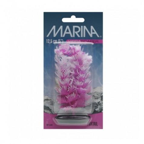 Plantas Plasticas Cola de Zorro Rosa MARINA