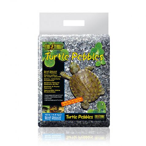 Guijarro Turtle Pebbles 4,5 kg EXOTERRA