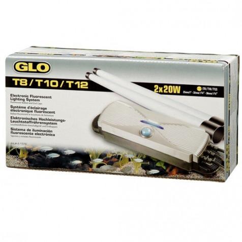 Reactancia Electronica 2 Tubos T8 GLO_CA1577