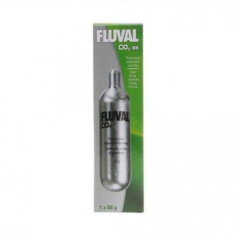 Recambio  CO2 88grs  FLUVAL