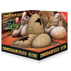 Refugio Dinosaur Eggs EXOTERRA