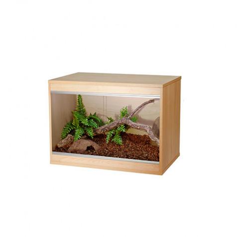Terrario pequeño arboreal de madera VIVEXOTIC