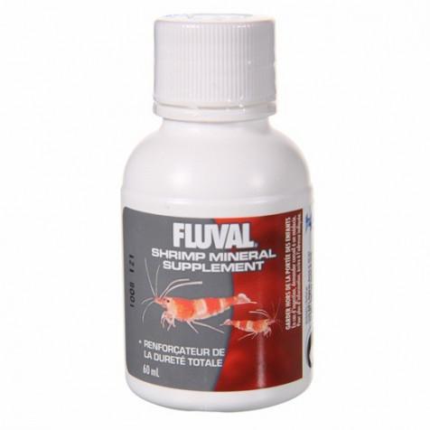 Shrimp Suplemento Mineral 60 ml Fluval_A7992