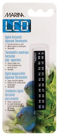 Termómetro Vertical Digital Dolphin  MARINA_11221