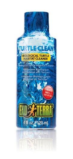 Turtle Clean EXOTERRA