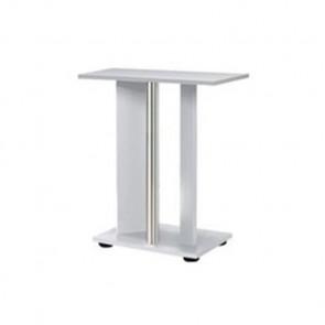 Mesa de madera en plata ELITE