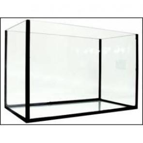 Acuario Solo Cristal Silicón Negro HAGEN