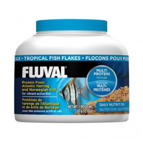 Alimento en Escamas para Peces Tropicales FLUVAL