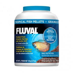 Alimento en Granúlos Tropicales FLUVAL