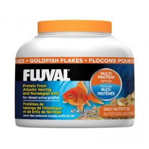Alimento Escamas Agua Fria FLUVAL