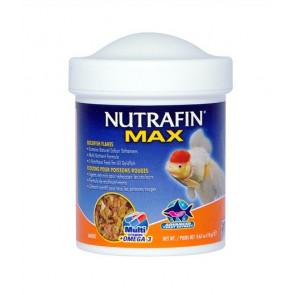 Alimento Nutrafin Max Escamas Agua Fría