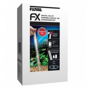 Aspiradora para grava GRAVEL VAC FX FLUVAL aspiradora