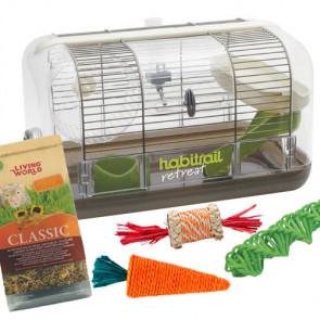 Kit de Iniciación para Hamsters