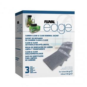 Carbón para Acuario FLUVAL EDGE_A1379