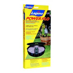 Cartucho Carbón-Zeolita Filtro Estanque Redondo Sumergible LAGUNA_PT1755