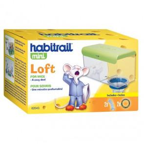 Conexiones Habitrail Mini